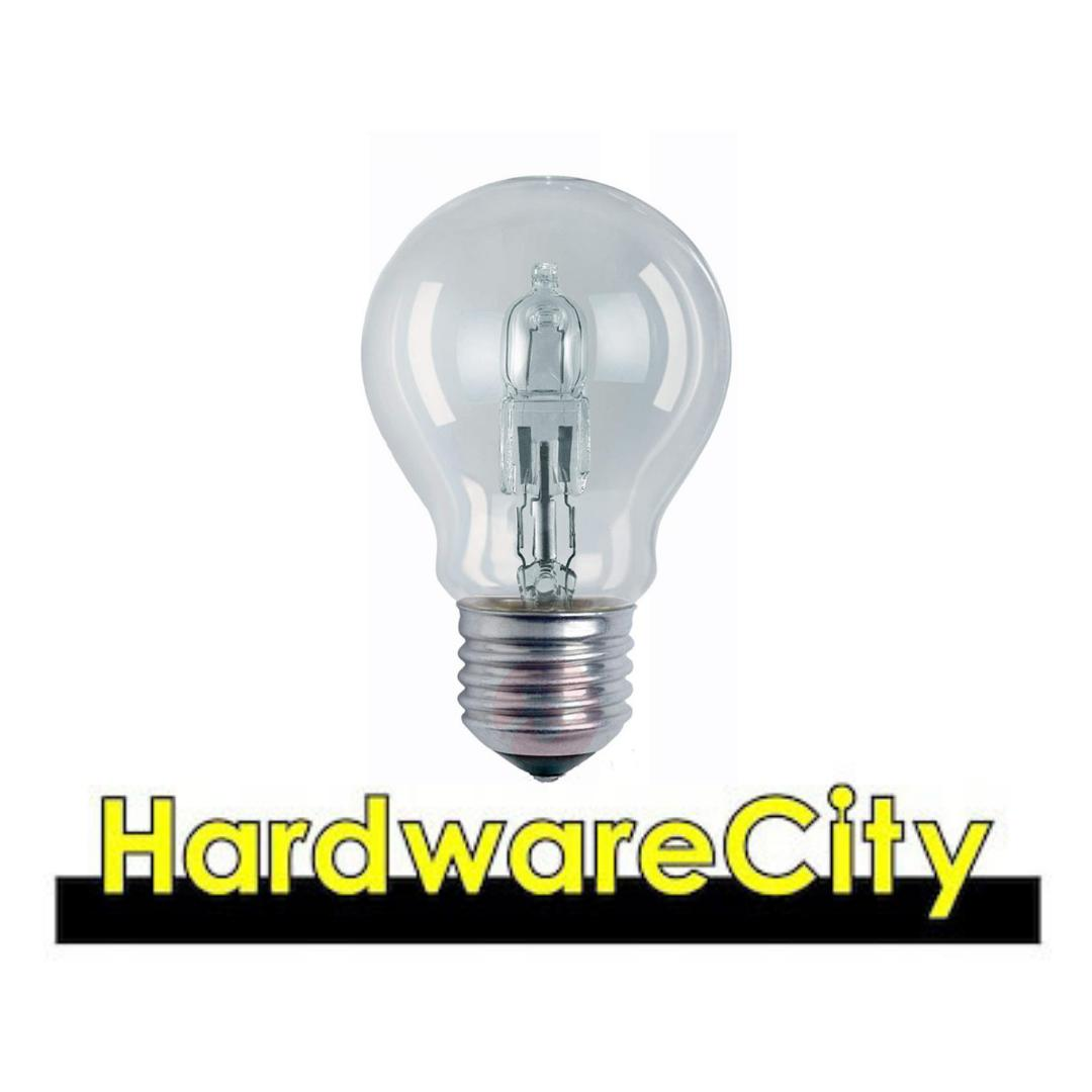 Buy Lightbulbs Osram E27 64543 Halogen Classic P 46w 230v Bulb Warm White