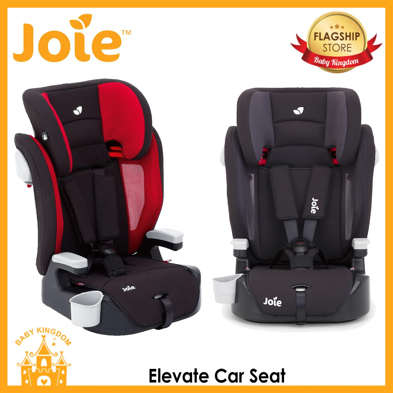Joie Baby Car Seat Usa Joie Elevate Car Seat