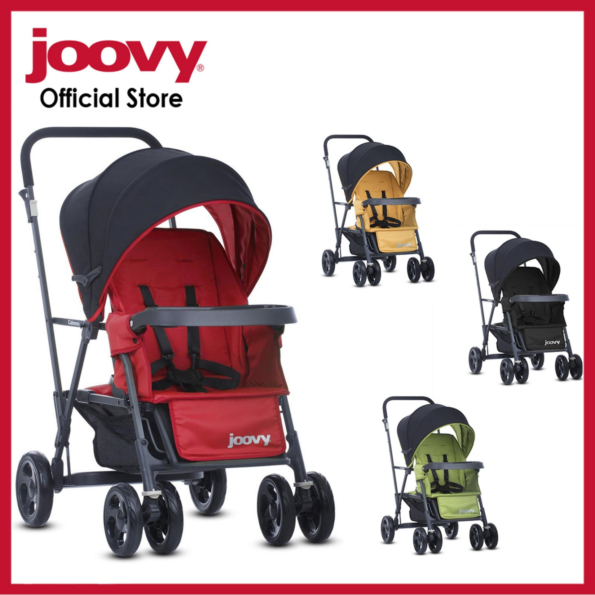 Uno2duo Stroller Buy Baby Carrier Strollers Redmart At Lazada