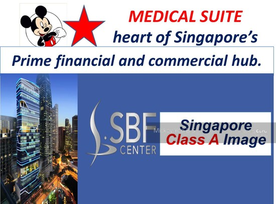 Sbf Center 160 Robinson Road 068914 Singapore Shop