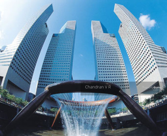 Suntec Tower 2 038989 Singapore Office For Sale