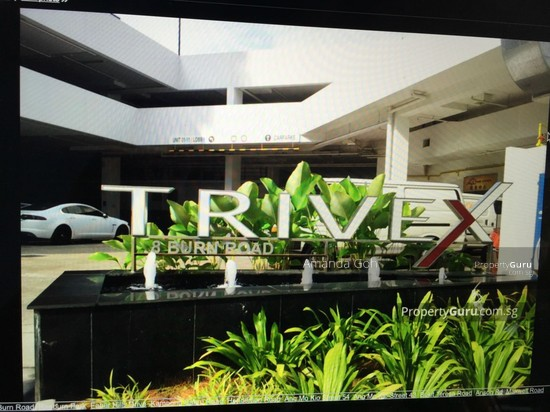 Trivex Small Office For Rent Burn Road 369977