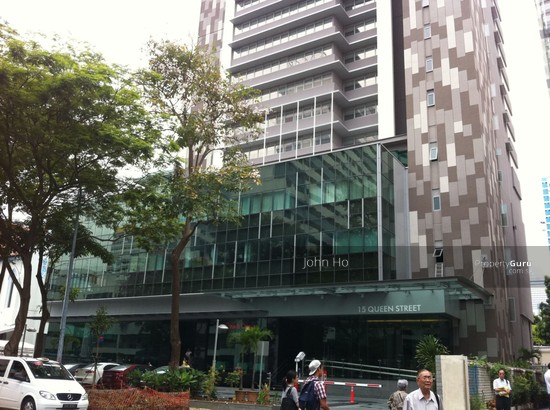 Tan Chong Tower 15 Queen Street 188537 Singapore Office