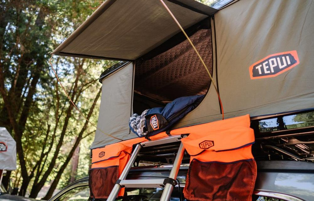 Thule Group Acquires Rooftop Tent Maker Tepui Outdoors SGB Online