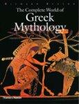 Plete World Of Greek Mythology
