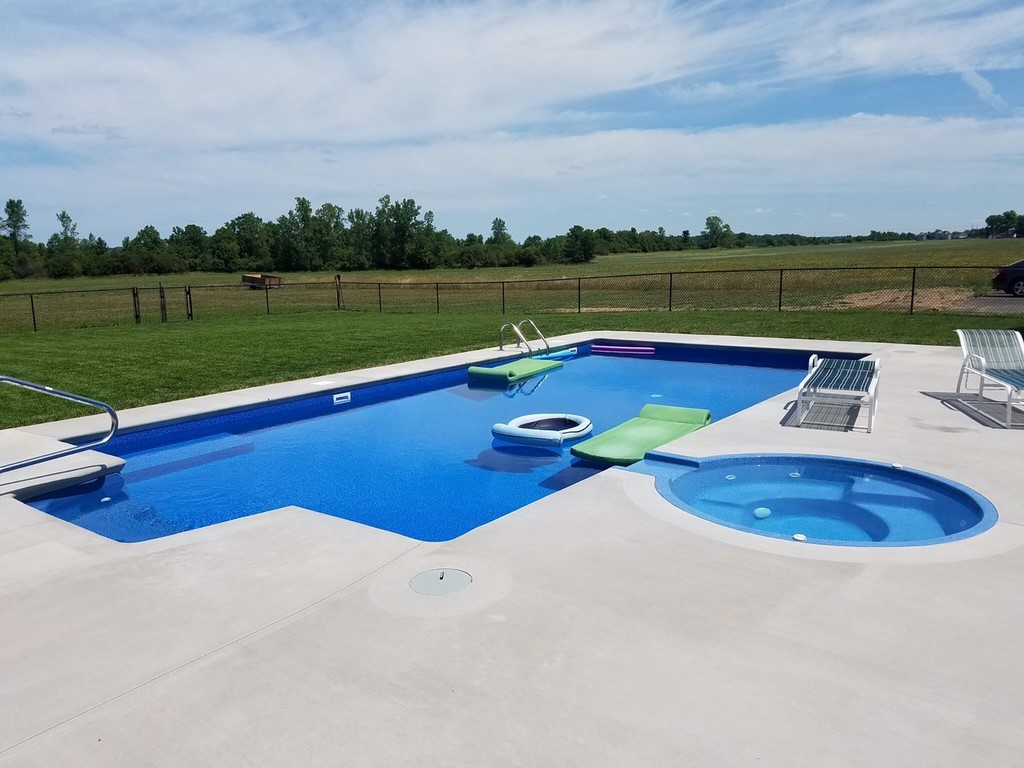 Pool Beton Concrete Pool Deck Gallery Solid Ground Concrete, Inc