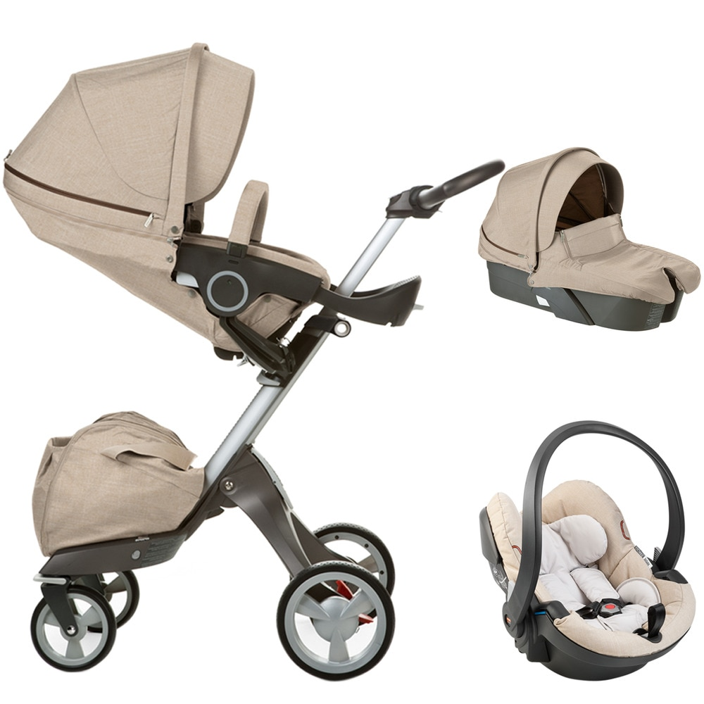 Stokke Stroller Weight Stokke Stroller Kids And Co Limited
