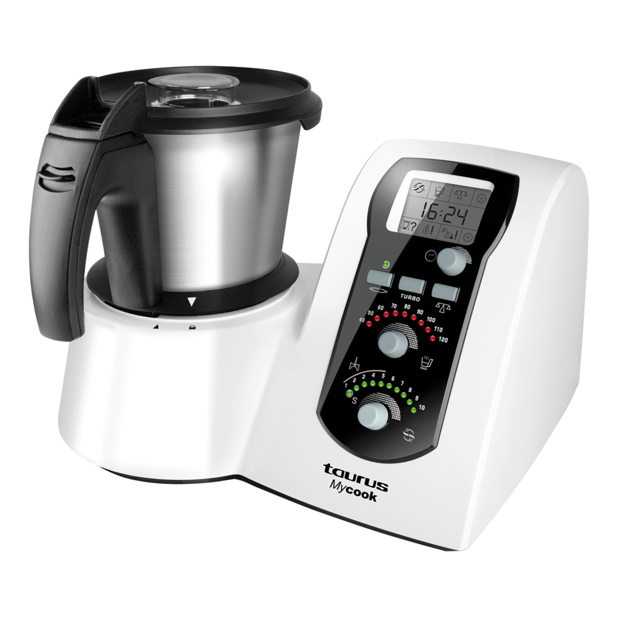 Thermomix Lidl Foro Mycook En Diferentes Versiones