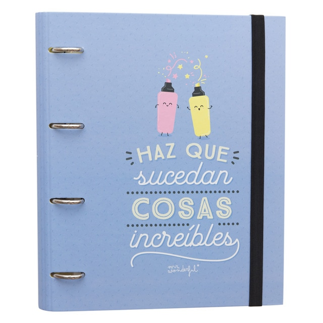 Cosas De Mr Wonderful Mr. Wonderful · El Corte Inglés