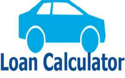 Car Loan Calculators Loans in Singapore - auto loan calculator