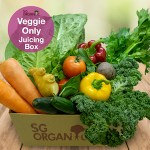 Veggie only juicing box
