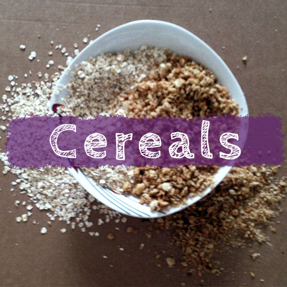 Cereals &amp; Crackers <span class='count'>(1)</span>