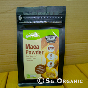 maca powder_sgo