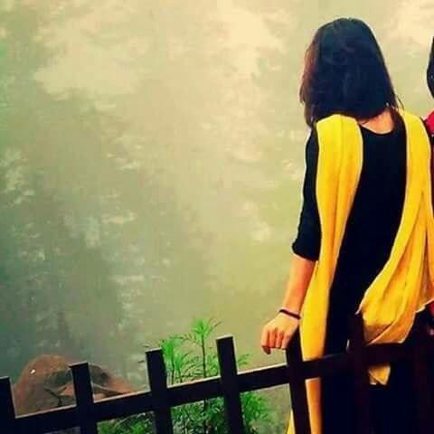 Cute Attitude Couple Wallpaper Top 100 Cute Stylish Girls Profile Pics For Facebook
