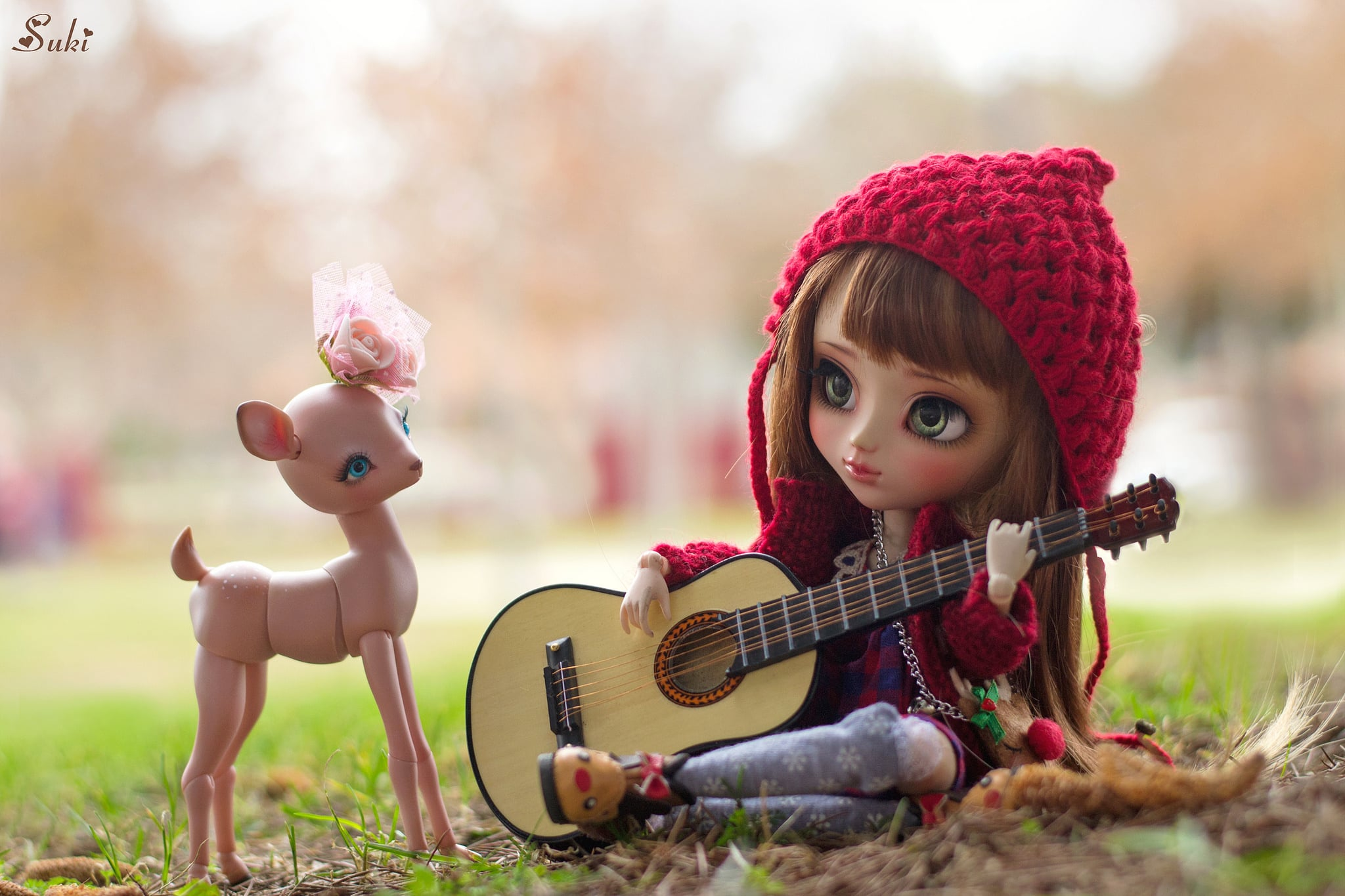 Girl Playing Guitar Hd Wallpapers 130 Cool Stylish Profile Pictures For Facebook For Girls