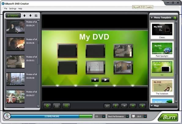 Dvd Top 10 5 Free Windows Dvd Maker Windows 10 Software (with Steps)