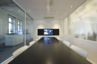 Rotstein Arkitekter: Office Interior In A Former Bicycle ...