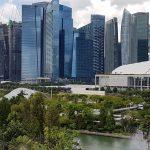 Singapore finance blog