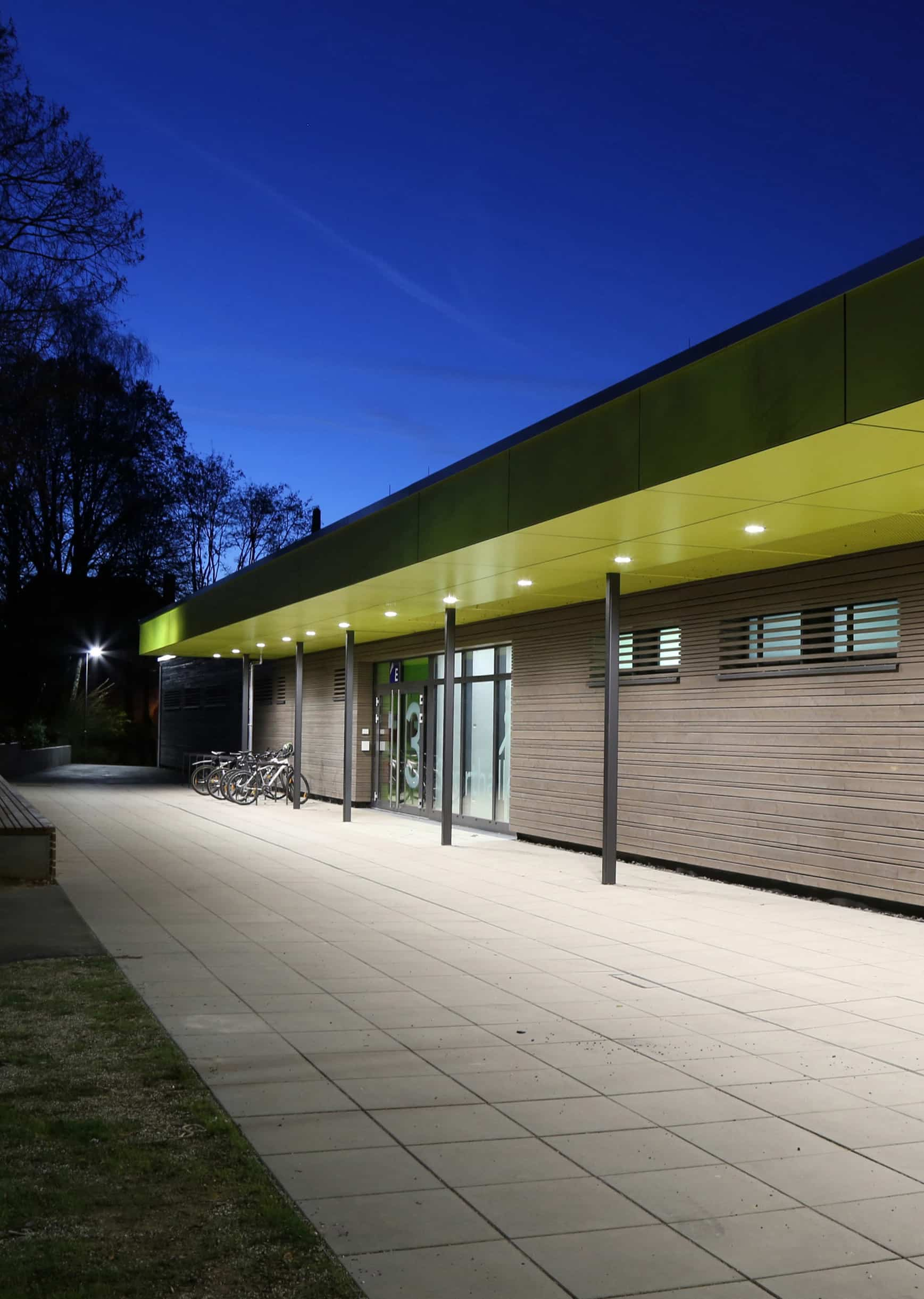 Architekt Bad Honnef Steinhoff Haehnel Sharc