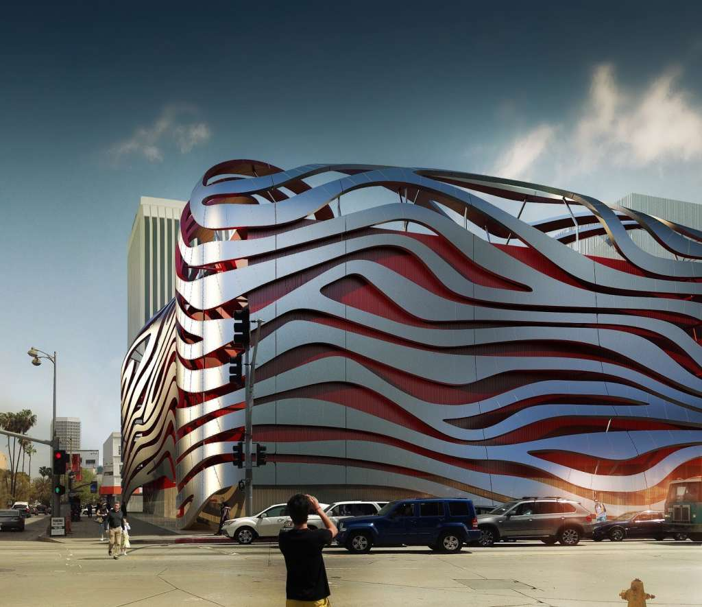 Architectural Designs 5 Cool Architectural Designs From Around The World Sh Architecture