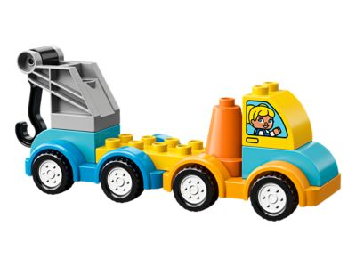 Tow Truck My First Tow Truck 10883 Duplo Lego Shop