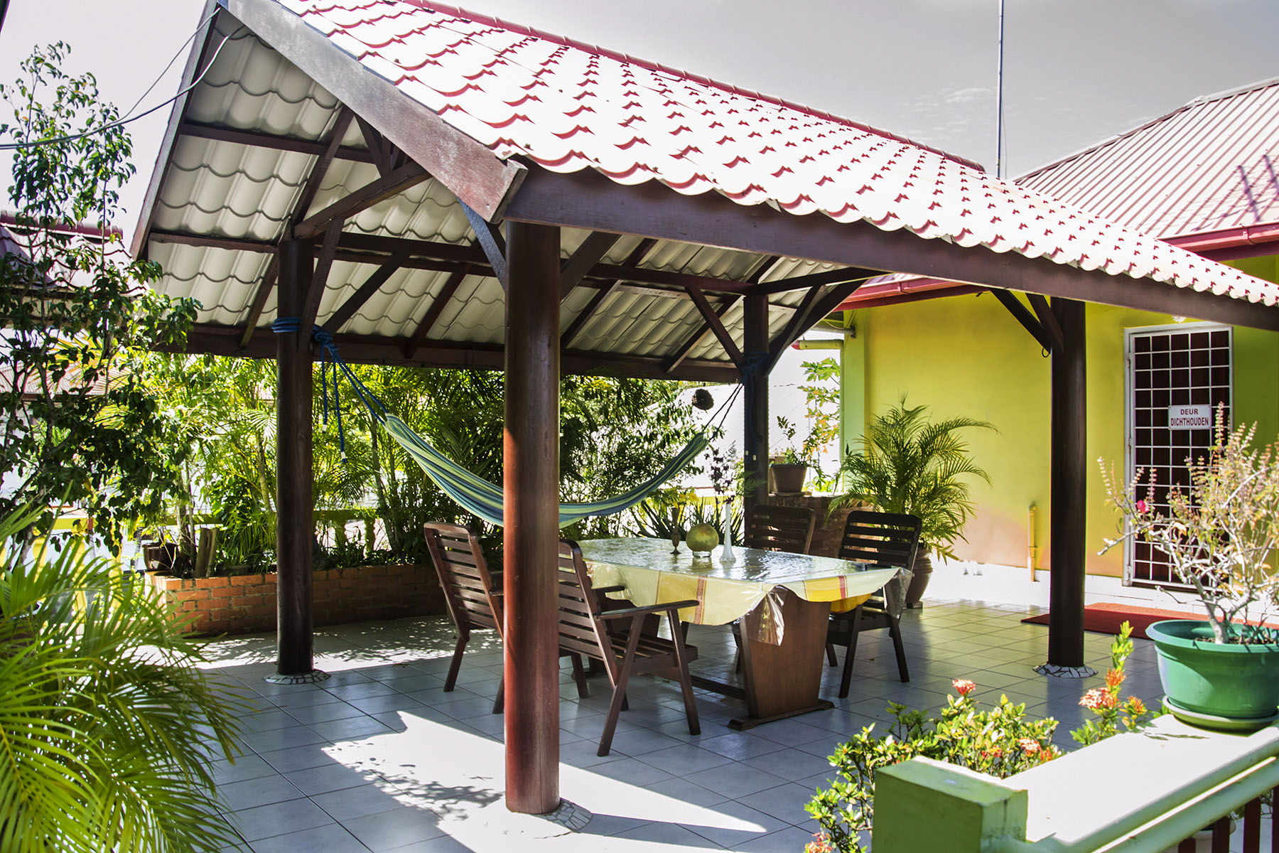 Banken Suriname Suriname Holiday Apartments Serving You To Happiness