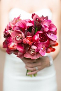 Black-Purple-Calla-Lily-Bridal-Bouquet1