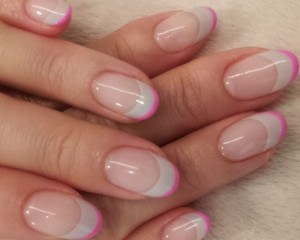 double_french_manicure_pink