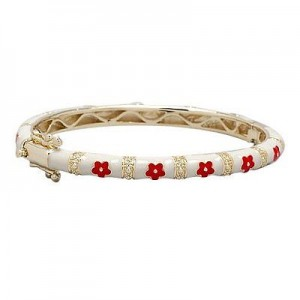 white-enamel-red-flowers-yellow-gold-tone-baby-girls-kids-bangle-bracelet-35mm_1221