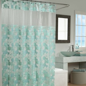 Vinyl-Shower-Curtains-Ideas