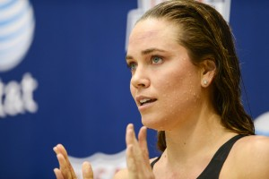 ناتالي كافلين Natalie Coughlin