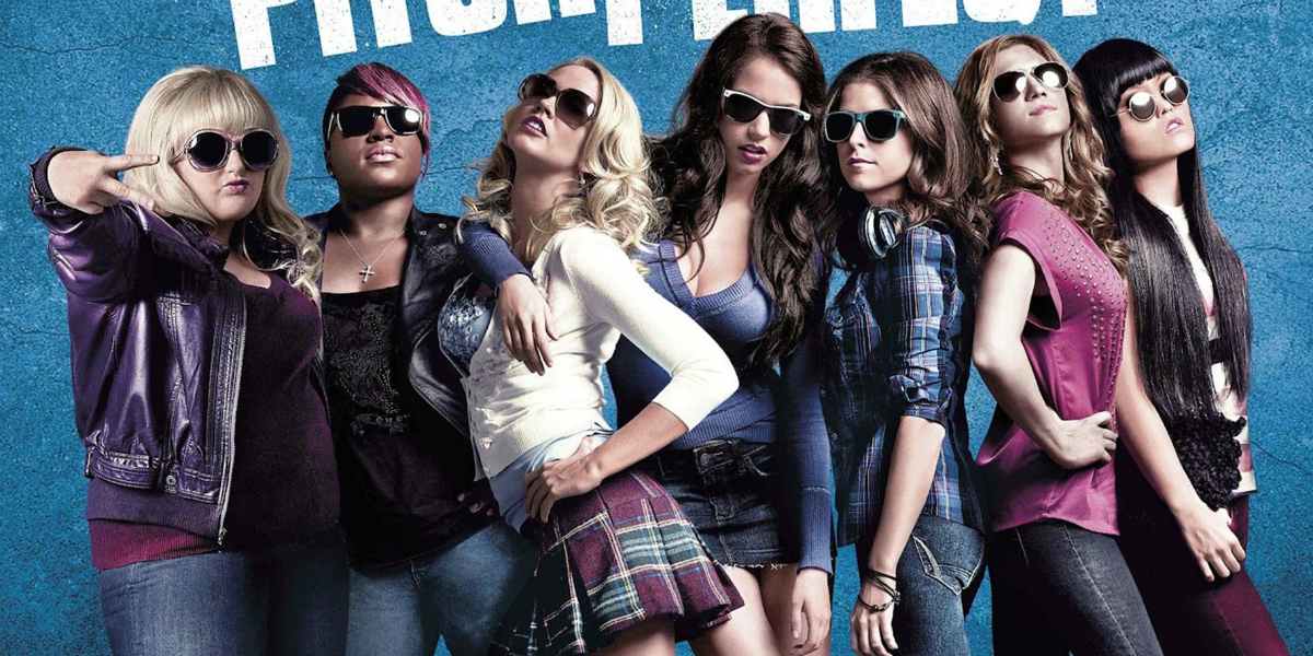 Pitch Perfect 3,1