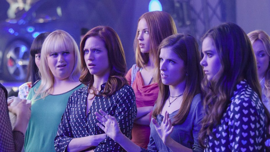 Pitch Perfect 3,3