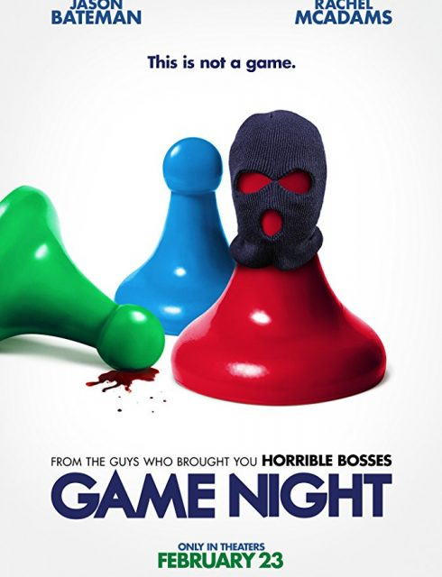 Game Night 3