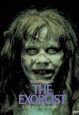 فيلم   The Exorcist