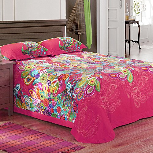 Can You Put A Comforter In A Duvet Cover Fadfay,home Textile, Elegant Colorful Rainbow Stripe