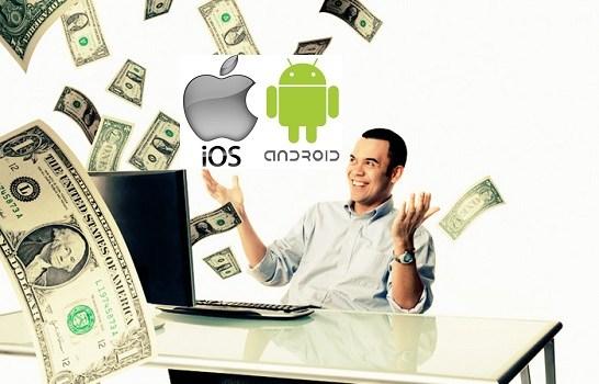 Mobile Apps बनाइए और करोड़ो कमाइये, 3 successful apps के सफलता की कहानी