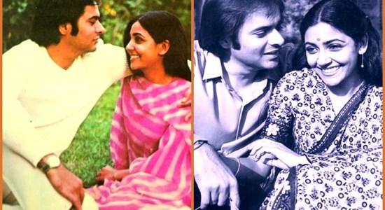 समानांतर सिनेमा की सुपरहिट जोड़ी फारुख शेख़ – दीप्ति नवल की 6 यादगार फिल्में