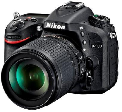DSLR Camera डीएसएलआर