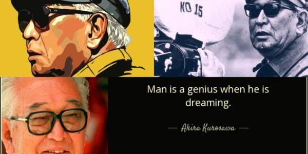 सिनेमा के जादूगर: महान जापानी फिल्म डायरेक्टर अकीरा कुरोसावा (Akira Kurosawa)