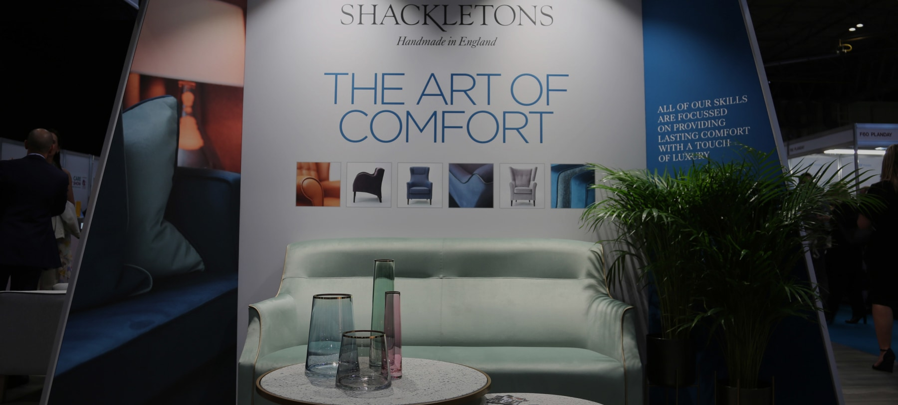 News Events Shackletons Care Home Hospitality Furniture Chairs