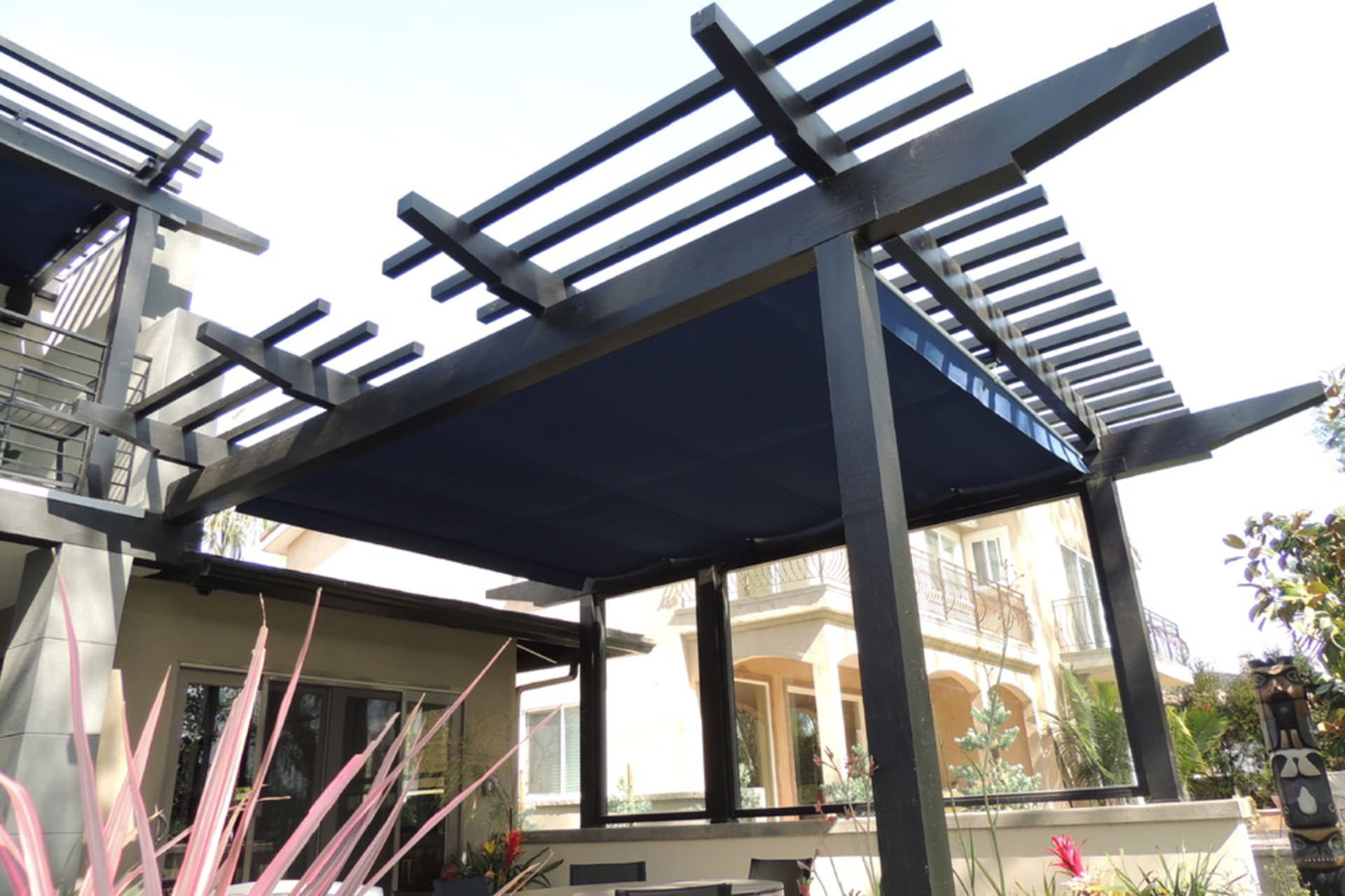 Cover Patio Pergola Pergolas Or Patio Covers How To Choose The Right Shade Solution