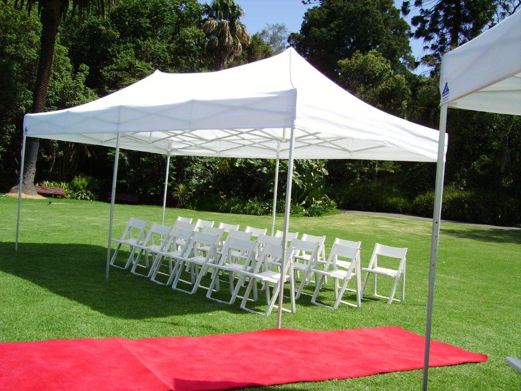White Umbrella Marquees Marquee Range Fees Shade Hunter