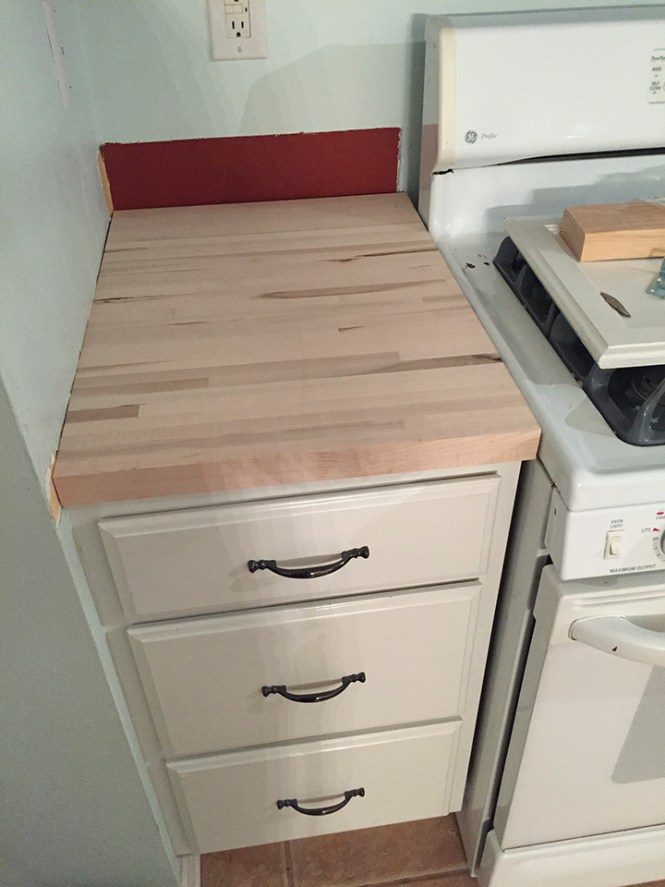 How To Install A Butcher Block Countertop Bstcountertops
