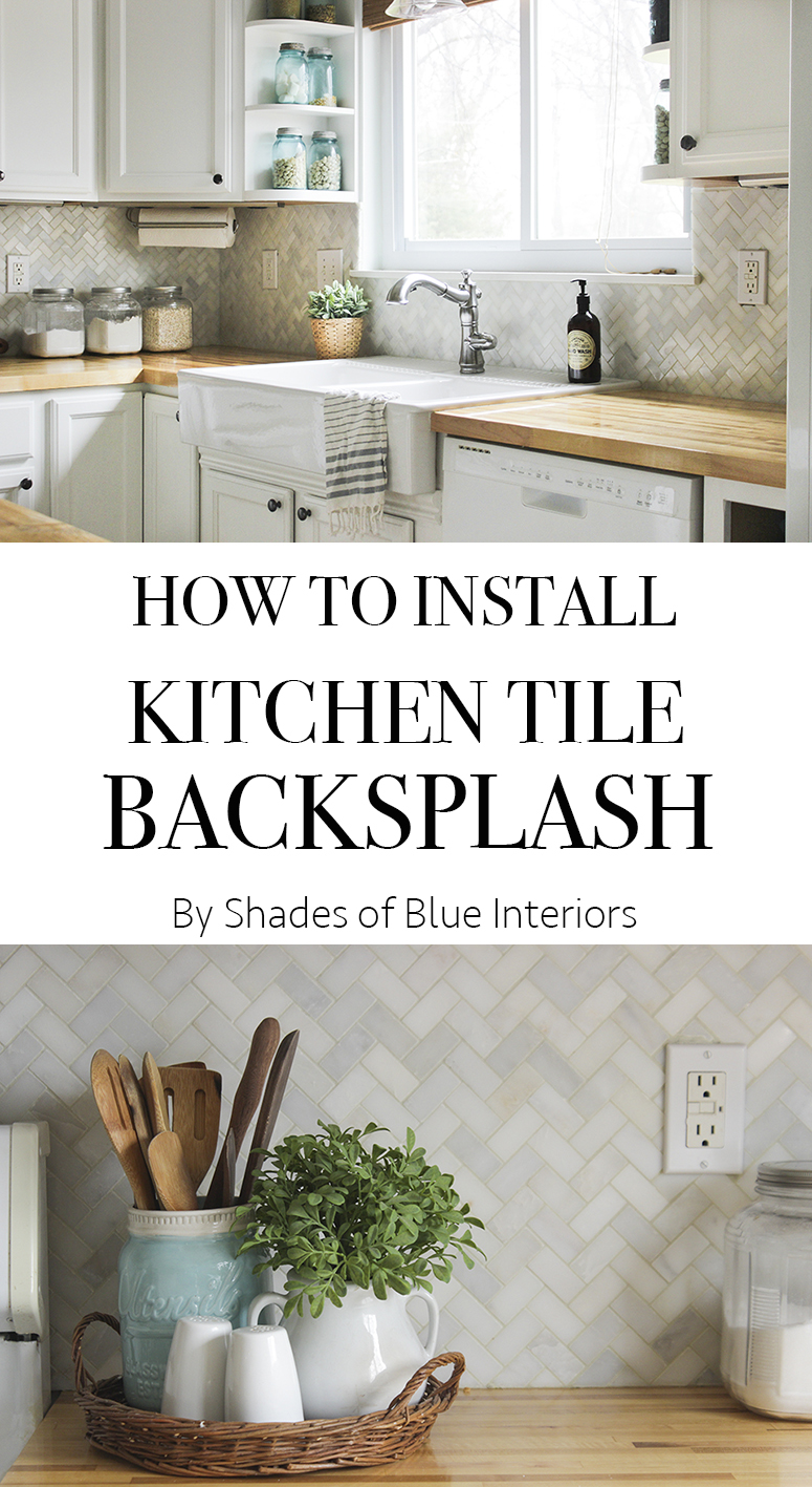 install kitchen backsplash moasic tiles glass tile how to install a kitchen backsplash how to nest for less