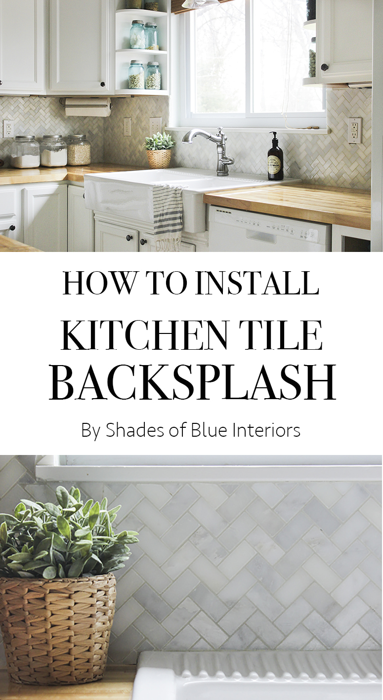 install kitchen tile backsplash shades blue interiors install backsplash install kitchen backsplash