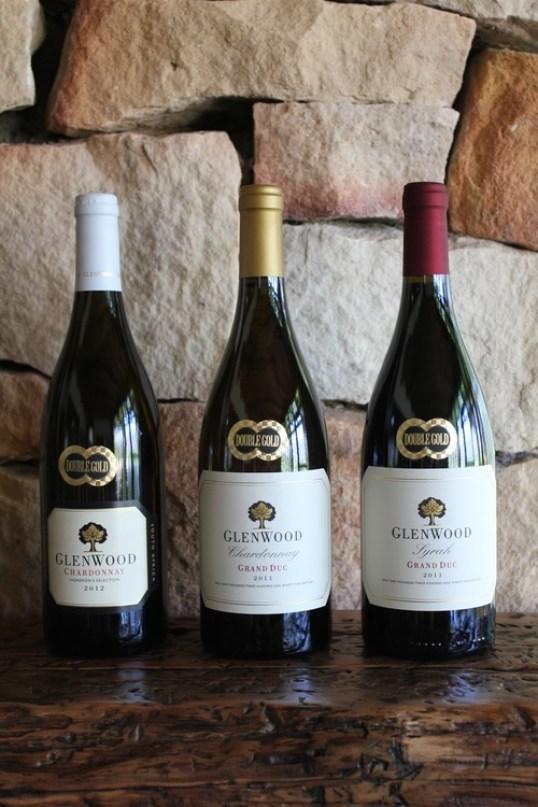 Glenwood Wines