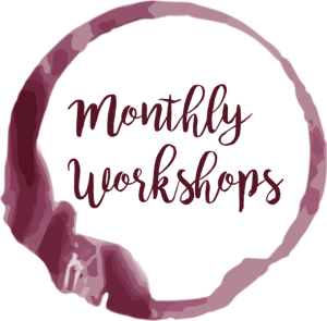 monthly workshops graphic