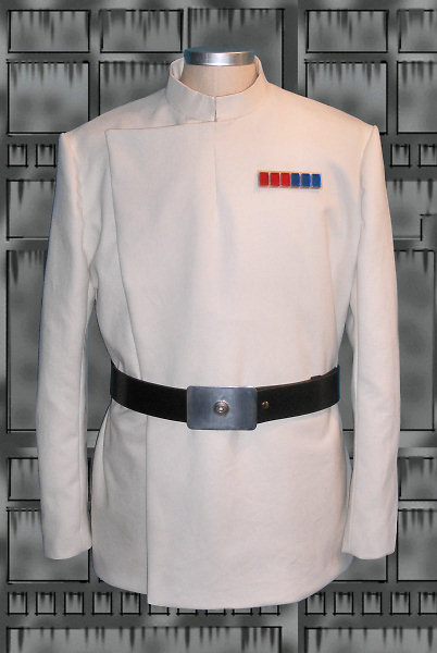 Bureau Authentic Style Imperial Forces
