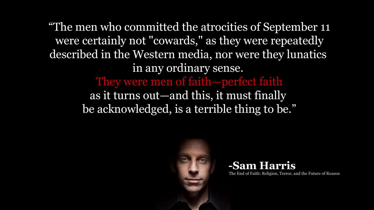 Jordan Peterson Wallpaper Quote Isis Sam Harris S Spiritual Cousins Shadow To Light